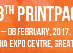 PAMEX--2017 International Exhibition on Printing & Allied Machinery Industries