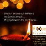 Boxtech @ PAMEX2020