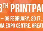 PAMEX--2017 International Exhibition on Printing & Allied Machinery Industries